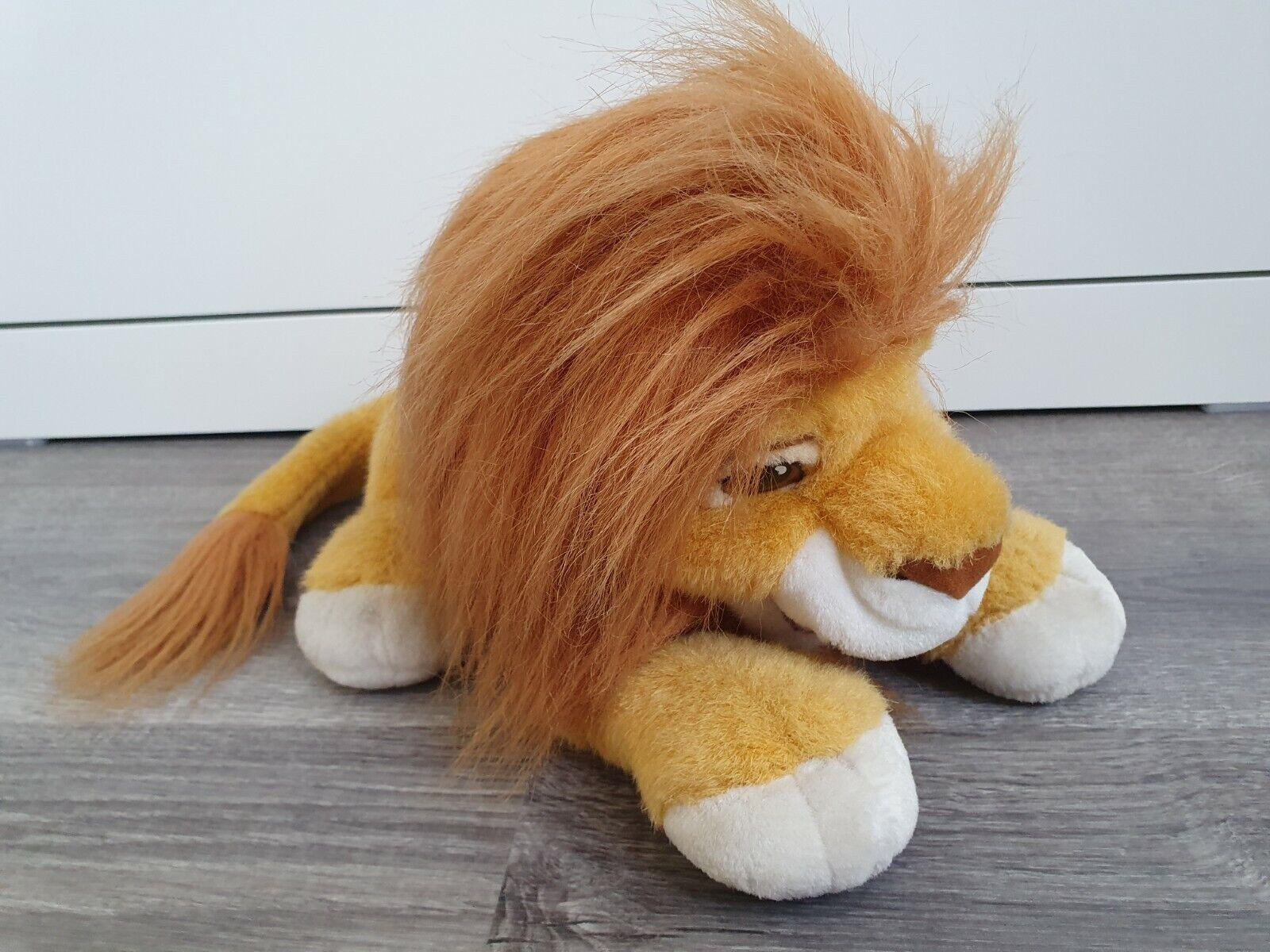 SIMBA - König der Löwen - erwachsen - original 1993 - Retro/Vintage - KULT