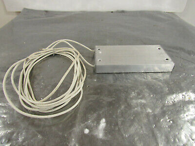 75 Ohm Ofel Vi Rof 35 Braking Resistor Tested 80 Long Cables Xlnt