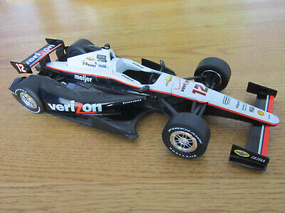 Greenlight  2012 #12 Will Power Penske Izod  Indy Car Series  1/18 Scale