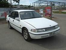 1992 HOLDEN COMMODORE SEDAN Glenelg Holdfast Bay Preview