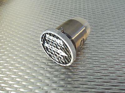 Bird 4410A Thruline WattMeter Element 10,000W 4410-2 450-2500kHz