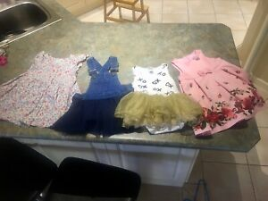 Baby Dresses size 1