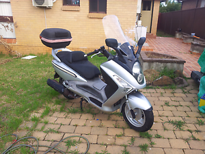 WRECKING SYM BOLWELL FIRENZE 250cc SCOOTER ## Wrecking ## Blair Athol Campbelltown Area Preview