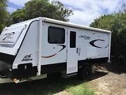 Jayco Outback 2018  model 1667-5 Coolangatta Gold Coast South Preview