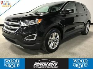2015 Ford Edge SEL LOADED AWD, LEATHER, PANORAMIC SUNROOF