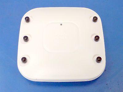 Cisco Air-cap3502e-a-k9 Aironet Wireless Access Point 802.11agn Ctrlr- Based Wcleanair