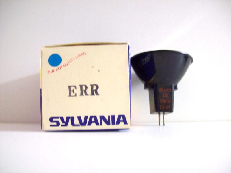 ERR Projection Projector Lamp Bulb 14V 25W Sylvania Brand *AVG. 200-HOUR LAMP*