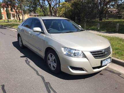 2006 Toyota Aurion Sedan - Low Kilometres EC