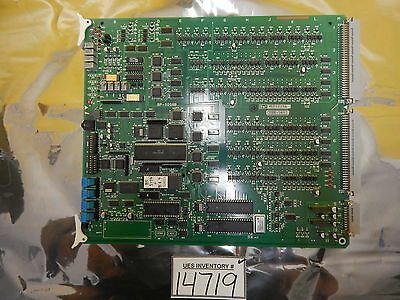Dns Dainippon Screen Cesb-2012 Processor Pcb Card Bp-0008b Sc-w60a-av Used