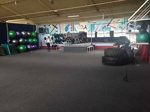 Fitness & PT Studio for hire in Fitzroy Fitzroy Yarra Area Preview