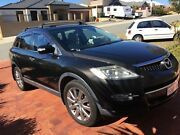 2009 Mazda CX-9 ****Top of the range***** low ks Carramar Wanneroo Area Preview