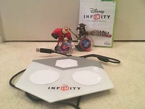 Infinity Set Xbox 360 Mill Park Whittlesea Area Preview