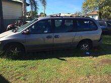Chrysler scrap salvage car van for sale Warners Bay Lake Macquarie Area Preview