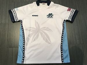 Konno St. Mary's Thunder Hawaii Tour 2018 Rugby Jersey