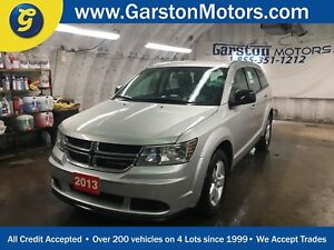 2013 Dodge Journey KEYLESS ENTRY*DUAL ZONE CLIMATE CONTROL*POWER