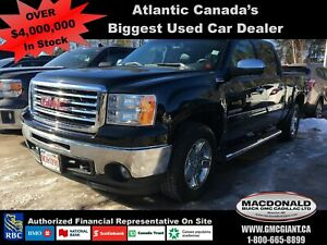2011 Gmc Sierra 1500 SLT All Terrain