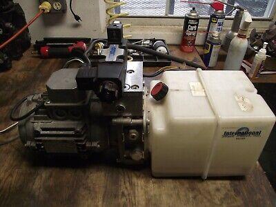 Aron Hydraulic Power Supply