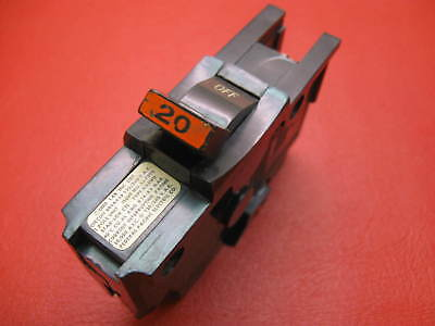 15 20 30 40 50 60 70 80 90 100 Amp Federal Pacific Breakers Na Tested Fpe