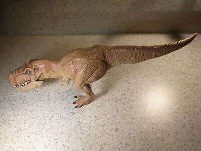 Jurassic World Giant Chomping T-Rex Tyrannosaurus Rex Jurassic Park JW 2015 - Giant T Rex