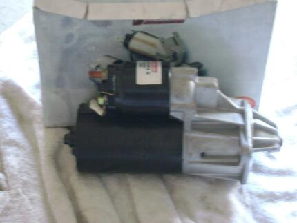 new & reconditioned Alternators & Starter motors. Falcon Mandurah Area Preview