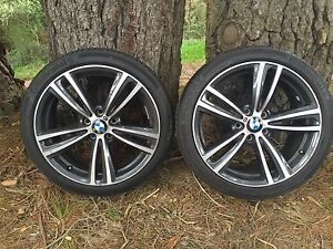 BMW Wheels and Rims South Melbourne Port Phillip Preview