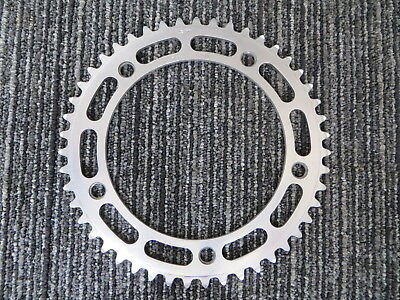 FOURIERS BCD130 PCD144 CNC Chainring Road TT Bicycle Track Bike Chainwheel DX01