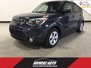 2016 Kia Soul EX CLEAN CARPROOF, BLUETOOTH, USB