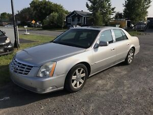 2006 Cadillac DTS Deville DHS V8 Northstar Automatique