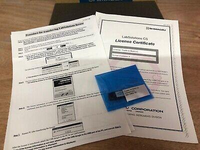 Shimadzu 223-18714-91 Labsolutions Cs Lcsolutiom Multilc Tradein Kit New