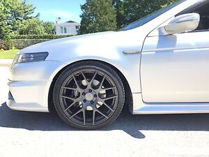 """19"""" TSW Nurburgring rims / wheels *no tires included*"""