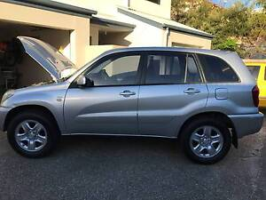 2004 Toyota RAV4 Wagon Peregian Beach Noosa Area Preview