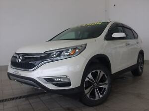 2016 Honda CR-V EX ** 1 Propriétaire **