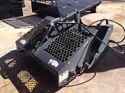 Used Skid Steer Attachments
