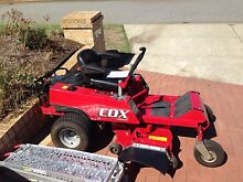 Ride on lawn mower Thornlie Gosnells Area Preview