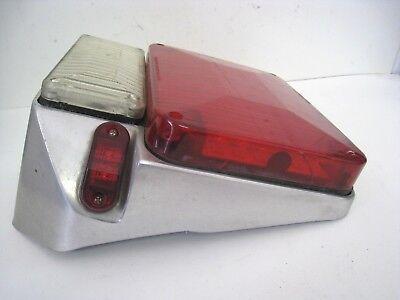 Code 3 Led Perimeter Vehicle Light Ambulance Ems Fire W Bezel Brake. Left