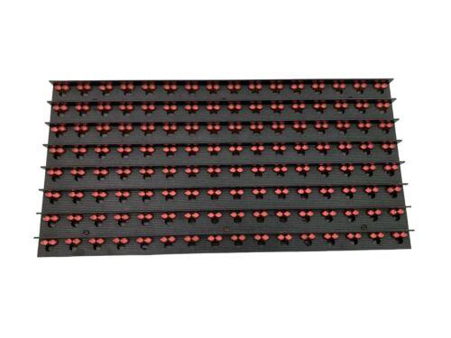 P16-02F-REV1.0 P16 Red LED Module