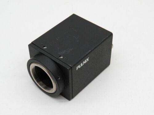Pulnix TM-72EX Machine Vision Camera