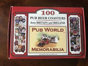 Beer/Cider/Pub coasters