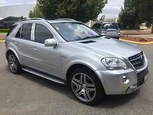 Mercedes-Benz ML 63 Update Sports SUV Canning Vale Canning Area Preview