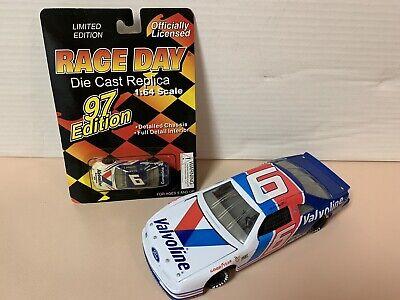 Legendary Race Car And Driver Mark Martin Mark Martin Race Car Driver