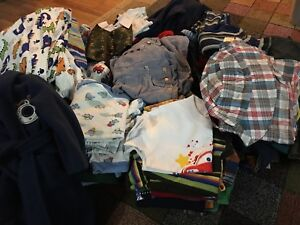 Boys clothes for 24 months old