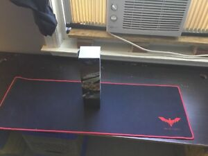 Magic eagle gaming mouse pad