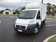 2013 FIAT DUCATO PANTECH TRUCK Wingfield Port Adelaide Area Preview