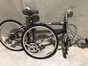 Diamondback Comfort bike (Men's)