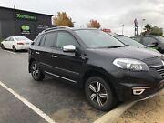 2015 Renault Koleos Bose Perth Perth City Area Preview