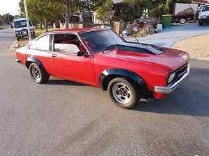 Holden Torana '78  Coupe/Hatchback $26000 Jandakot Cockburn Area Preview