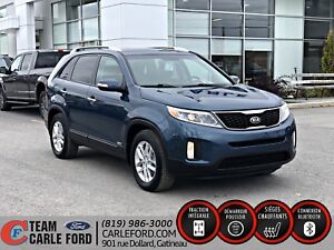 KIA Sorento 2015, AWD bluetooth
