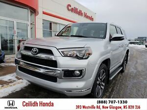 2016 Toyota 4Runner LTD | Navigation | Very Clean!