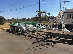 Duralite Trailers Boat and Servicing Rockingham Rockingham Area Preview