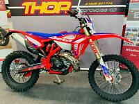 Beta RR FACTORY 300cc RACING ENDURO 2021 AWESOME TOP SPEC IN STOCK NOW £8295